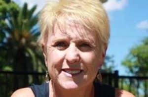 Cathy Llloyd