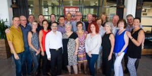 IWR Inner West Business Referral Networking Group