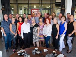 IWR networking events group in Sydney