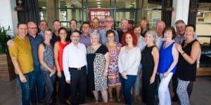 Inner West Referrals networking group Sydney