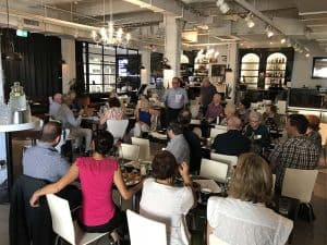 Inner West professional networking meeting Sydney