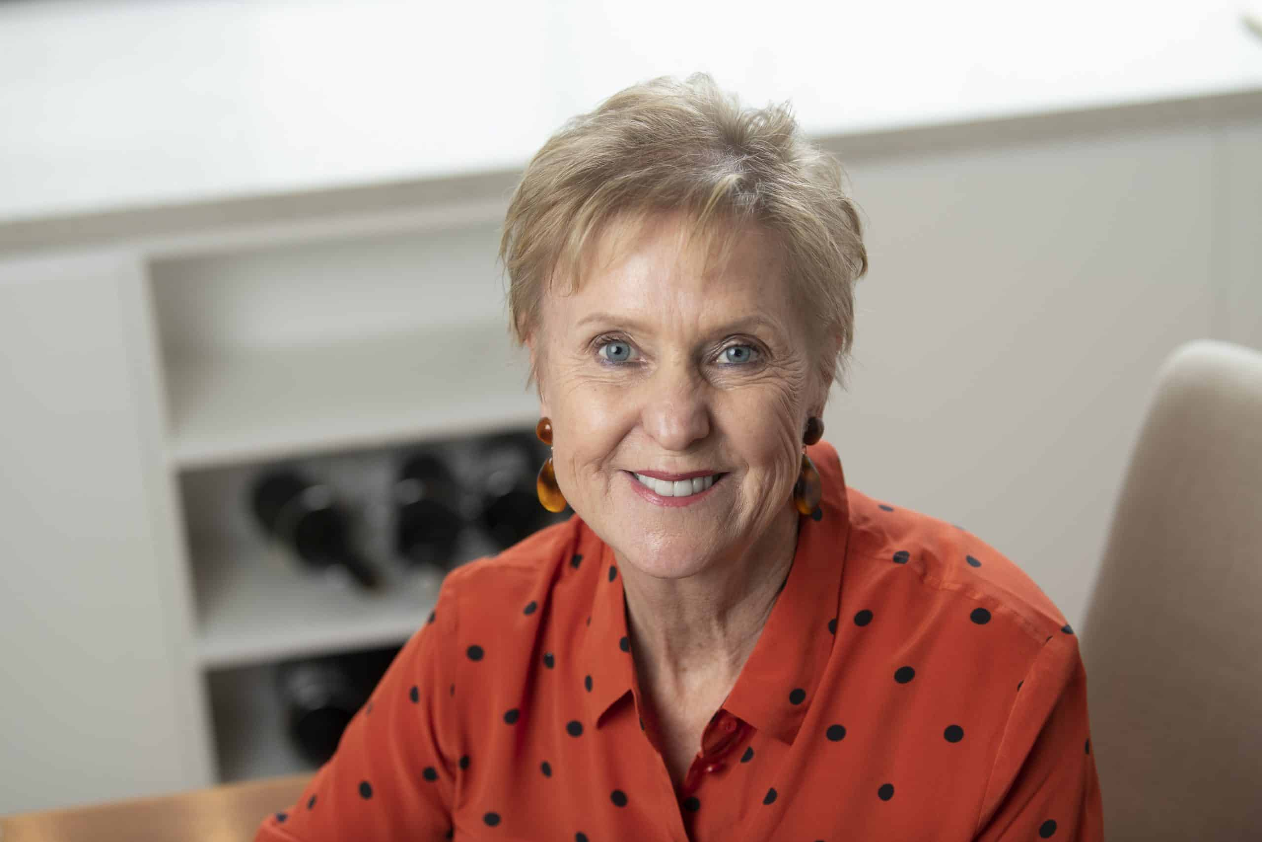 Cathy Lloyd – Prowse